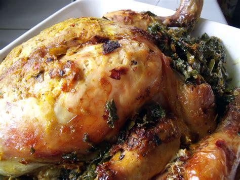 balinese ayam betutu recipe betutu chicken wil