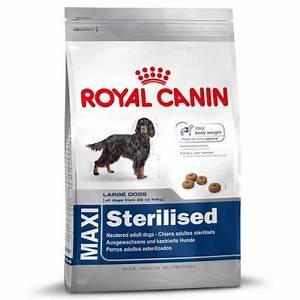 Royal Canin Maxi Adult : royal canin maxi adult sterilised prix discount sur ~ Eleganceandgraceweddings.com Haus und Dekorationen