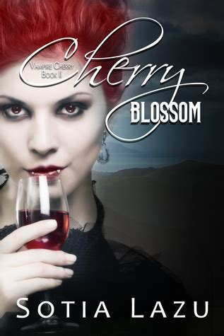 cherry blossom vampire cherry   sotia lazu reviews discussion bookclubs lists