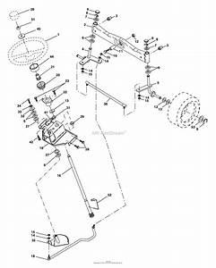Husqvarna Model Yta22v46 Wiring Diagram