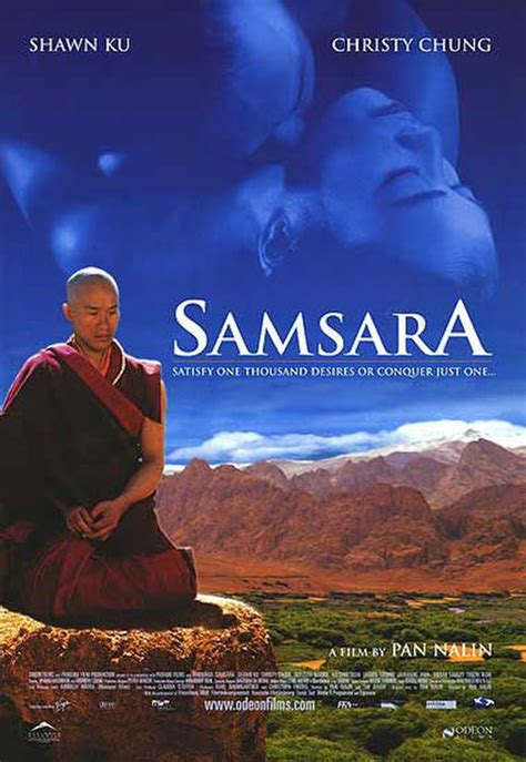 pandora film produktion samsara