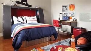 Chambre De Garcon Ikea : chambre enfant garcon adolescent accueil design et mobilier ~ Premium-room.com Idées de Décoration