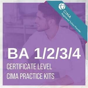 Ba1   Ba2   Ba3   Ba4 Practice Kits
