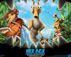 Ice Age 3: dawn of the dinosaurs images ice age 3 HD ...
