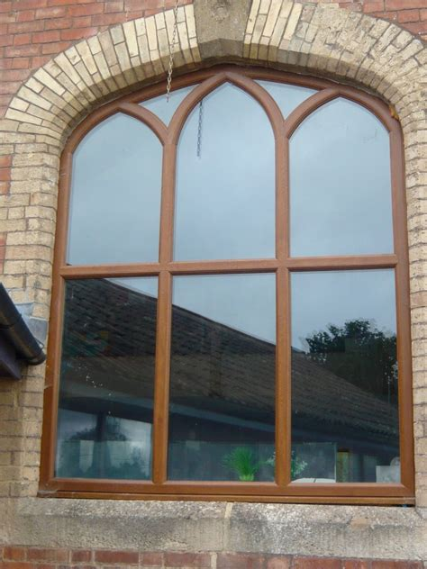 wood effect upvc windows  somerset notaro windows