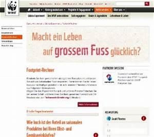ökologischer Fußabdruck Berechnen : oekologischer fussabdruck berechnen ~ Themetempest.com Abrechnung
