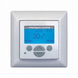 Klima 825502 Intelligent Control Digital Underfloor