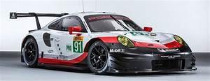 Porsche 911 Rsr 2017 : 911 rsr dr ing h c f porsche ag press database ~ Maxctalentgroup.com Avis de Voitures