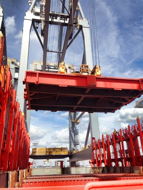 Project Logistics Specialists - Wallis Shipping Services