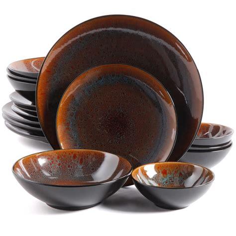 kitchen collection outlet store gibson elite kioto 16 bowl dinnerware set