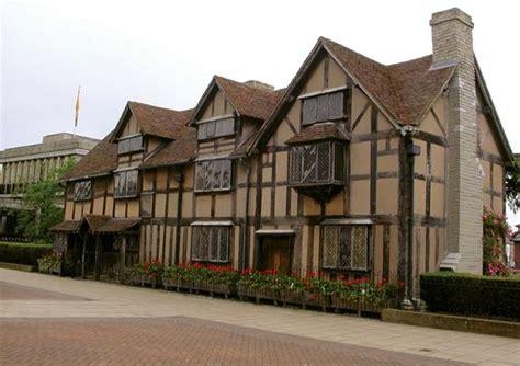 shakespeares birthplace stratford avon golden tours