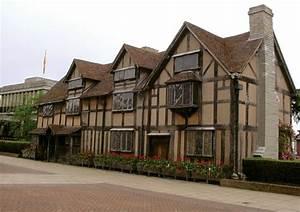 Shakespeare's Birthplace Stratford-upon-Avon | Golden Tours