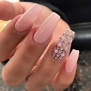 43 beautiful prom nails for your big page 3 of 4