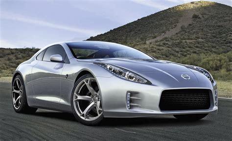 new nissan sports car nissan 370z otomotive review