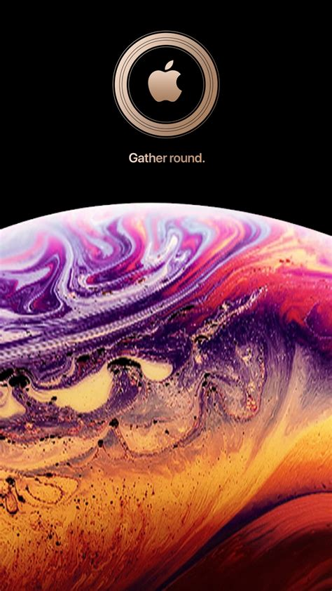 wallpaper iphone xs ios  stock apple  technology