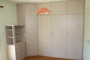 Prix Dressing Sur Mesure : comment construire votre placards sur mesure dressing idees ~ Premium-room.com Idées de Décoration