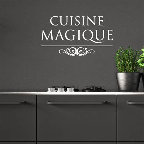 cuisine et citation sticker citation cuisine magique stickers cuisine textes