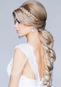 frisuren lange haare hochzeit frisuren hochzeit lange haare offen