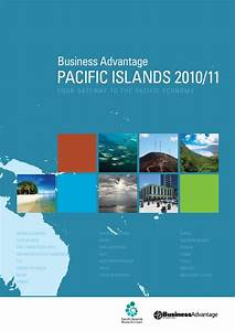 Business Advantage Pacific Islands 2010/11 by Business ...