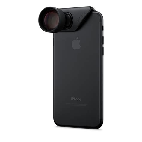 iphone 7 0 olloclip active lens set for iphone 8 7 and iphone 8 plus