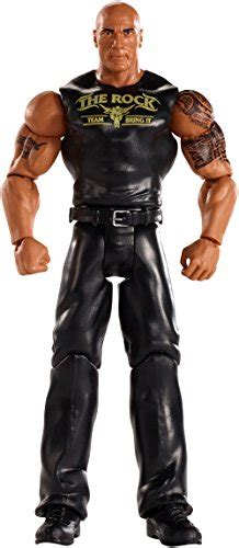 Best 22 Rock Action Figures
