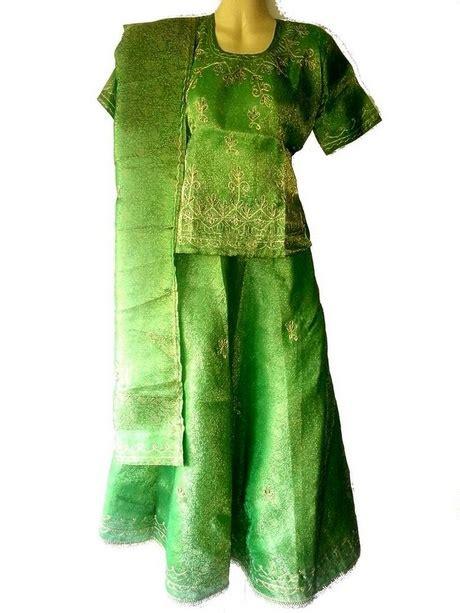 kleider indischer stil