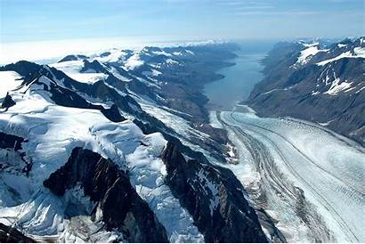 Kenai Fjords National Park Glacier Mccarty Wallpapers