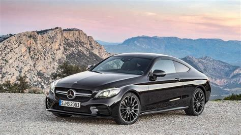 Mercedes C Class Coupe Photo by 2019 Mercedes C Class Coupe Photo