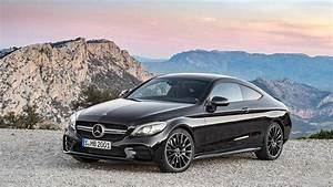 Mercedes Classe C Blanche : refreshed c class coupe and cabriolet bring high tech tweaks to ny ~ Gottalentnigeria.com Avis de Voitures
