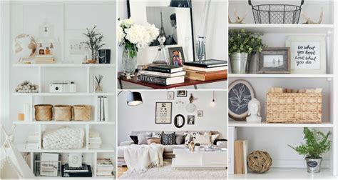proven decor items  bringing  final touch   home