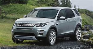 Land Rover Recalls 22k Discovery Sports  U0026 Evoques With