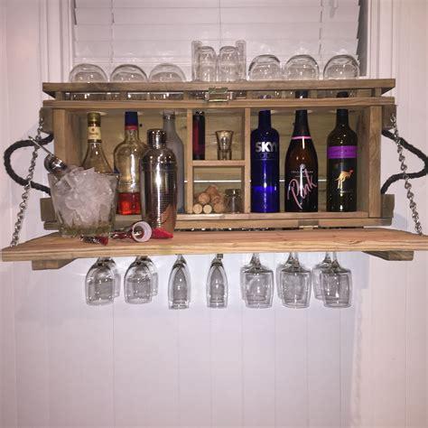 ammo box minibar wine rack ammo box bars  home