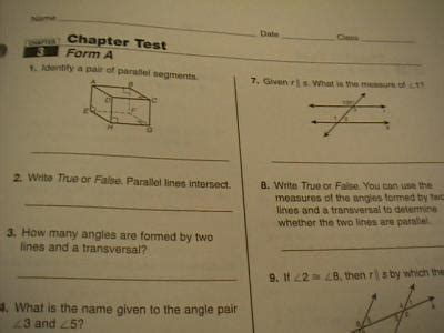 holt algebra 2 chapter 7 test form a answers glencoe algebra 1 chapter 7 test form 2a answers glenco