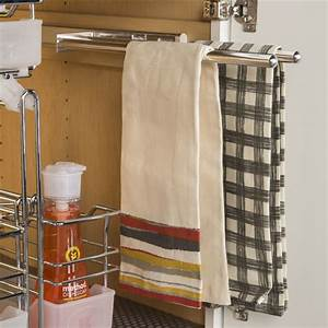 scintillating towel rack images best inspiration home With kitchen cabinets lowes with papier peint etoile