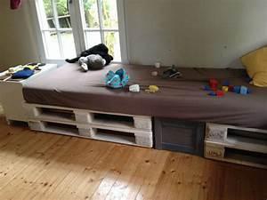 Sofa Aus Paletten Matratze : reduziertes wohnzimmer ~ Michelbontemps.com Haus und Dekorationen