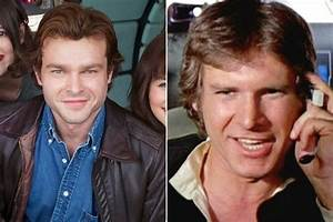 Here's Your First Look at the Cast for the Han Solo Movie ...