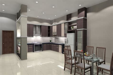 gray kitchen walls brown cabinets brown kitchen cabinets modification for a stunning kitchen 6907