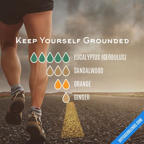 Keep Yourself Grounded
