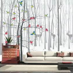 papierpeint9 fresque murale papier peint