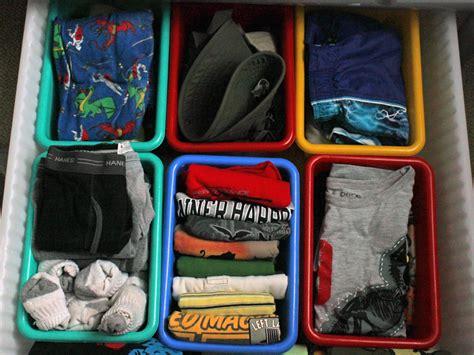 Organize Kids Clothing Inhabitots
