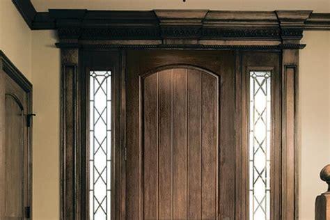 wood  fiberglass entry door jlc  doors