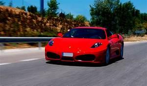 Photos De Ferrari : ruta 11km ferrari f430 f1 gtpasion com ~ Maxctalentgroup.com Avis de Voitures