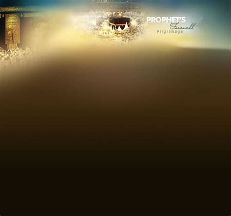 perform hajj lessons   prophets farewell pilgrimage
