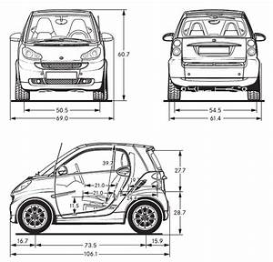 smart car dimensions in feet new used car reviews 2018 With smart car prices