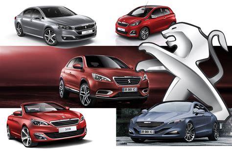 peugeot 2016 models peugeot 3008 2016 models auto database com