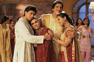15 Years of Kabhi Khushi Kabhi Gham: Iconic Wedding Looks ...