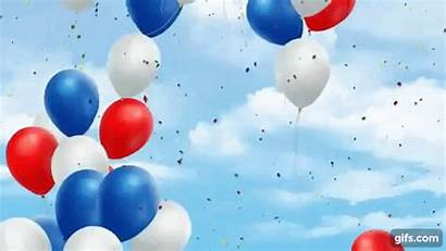Gifs Balloons Animated Birthday Wallpapers Gas Happy