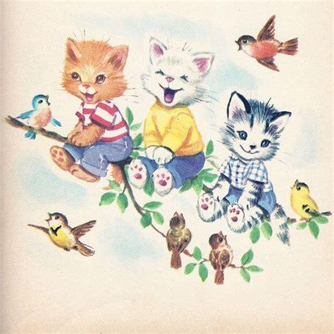 vintage illustrations ideas  pinterest