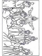 Pentecost Coloring Pages Bible Children Bibel Printable Pinse Sunday Fargelegg Funnycoloring Popular Crafts Annonse Advertisement sketch template