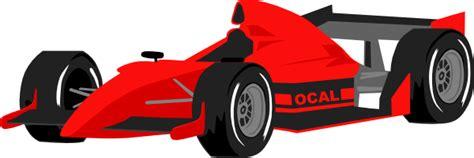 Formula One Car Clip Art At Clker.com